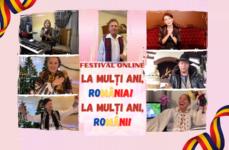 Festival Online în Premieră de Ziua Națională a României, difuzat de Radio Românul din Spania