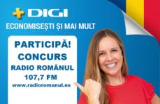 Participă la Concursul Radio Românul: Premii speciale și Telefoane ZTE Blade A5 2020