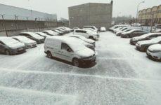 Mid Car: Cum conducem pe zăpadă?