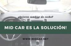 Mid Car: este mult mai avantajos să cumperi de la un dealer autorizat!