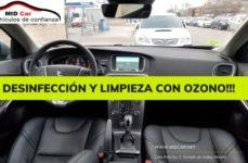 Mid Car: ozonul elimină bacteriile și agenții patogeni!
