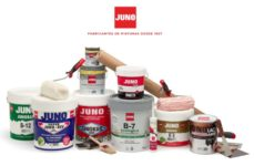 Pinturas JUNO: Un profesionist adaugă valoare produselor și serviciilor sale