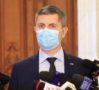 Dan Barna: În sistemul de sănătate există nişte zone de interes pe care Vlad Voiculescu începe să le deranjeze