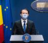 Premierul Florin Cîţu – ministru interimar al Sănătăţii