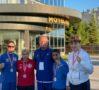 Box: România a cucerit trei medalii de aur şi una de argint la Campionatele Balcanice