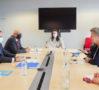 MAI – Lucian Bode, la Bruxelles: Investiţia în România este una benefică tuturor