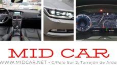 Mid Car: cât de fiabilă e mașina ta?