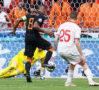 Fotbal – EURO 2020: Olanda a încheiat grupa cu o victorie cu 3-0 în faţa Macedoniei de Nord