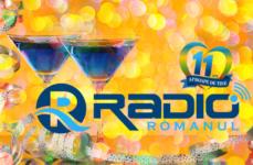 Aniversare 11 ANI RADIO ROMÂNUL! LA MULȚI ANI!