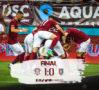 Fotbal: Rapid a debutat cu victorie, 1-0 cu Chindia Târgovişte, la revenirea în Liga I