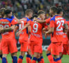 Fotbal: Victorie la limită pentru FCSB în Europa Conference League, 1-0 cu Şahtior Karaganda