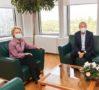 Cioloş transmite, în urma unei întâlniri cu Ursula von der Leyen, că PNRR va fi aprobat în curând