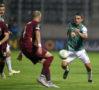 Fotbal: CFR Cluj a debutat cu stângul în Europa Conference League, 0-1 cu FK Jablonec