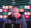 Fotbal: Petrescu (CFR), după înfrângerea cu Jablonec – Eu acum încerc să repar ce a fost făcut greşit înainte