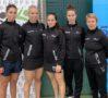 Tenis de masă: Medalii de aur şi argint pentru echipele României la Campionatele Balcanice