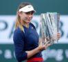 Tenis: Spanioloaica Paula Badosa a câştigat turneul de la Indian Wells (WTA)